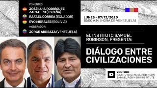 """Conferencia """"Diálogo de Civilizaciones"""""""