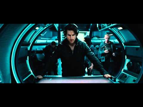 """Official """"Mission:Impossible Ghost Protocol"""" Trailer- In Theaters December"""
