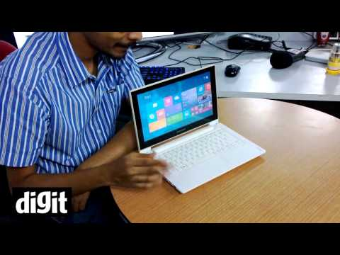Lenovo S210 Touch Laptop