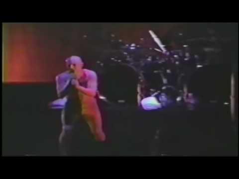 TOOL-Prison Sex 11-23-1996 HD