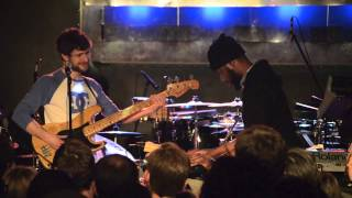 Snarky Puppy - Lingus ft. Cory Henry - Denton, TX 2/19/14