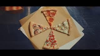 Ролик первой федеральной кампании Додо Пицца