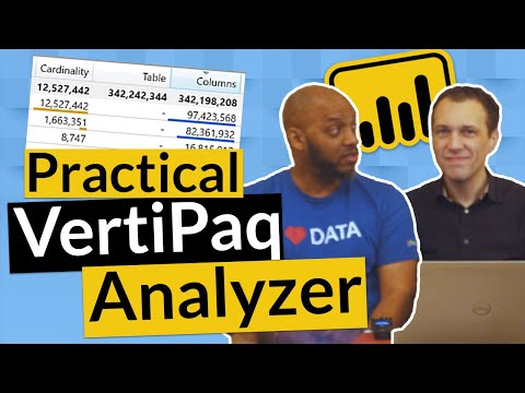 How do you even use VertiPaq Analyzer with Power BI???