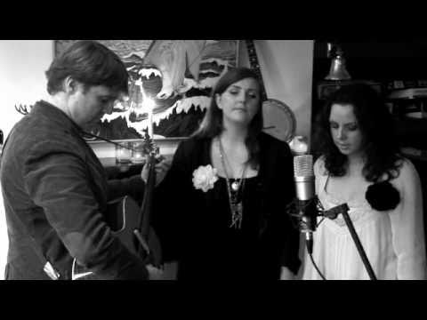 Mariah Wade - The Flower of Magherally O
