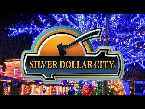 Video of Old Time Christmas at Silver Dollar City