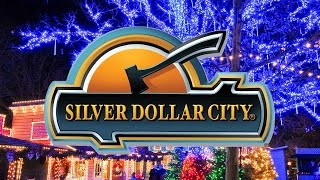Old Time Christmas at Silver Dollar City  Video