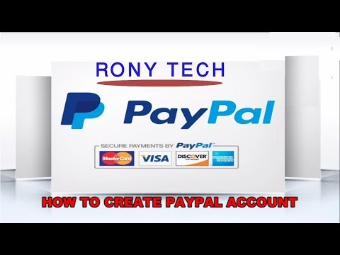 Download How To Create Verified Paypal Account From Bangladesh Pay