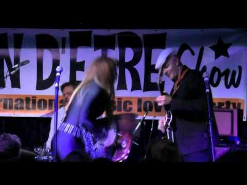 Don't Let The Devil Ride your Car (Live@Jazz Cafe London)