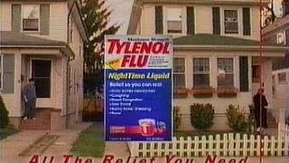 Tylenol Flu (1999)