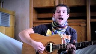 Dumb Ways To Die - Tangerine Kitty (Acoustic Cover) by Julien Mueller