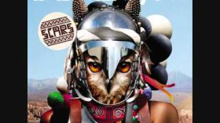 [HQ!] Original - Basement Jaxx - Scars Ft Chipmunk, Kelis & Meleka (NEW EXCLUSIVE!!)