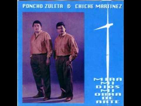Mira mi Dios  - Poncho Zuleta