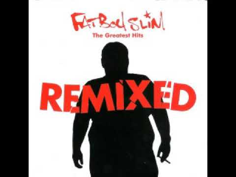 Fatboy Slim -The Journey (The Fantastic Plastic Machine Red Special Remix)