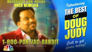 Doug Judy Plays The Hits - Brooklyn Nine-Nine