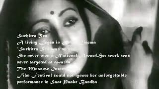 rahe na rahen ham mehka karenge  Mamta1966_Suchitra