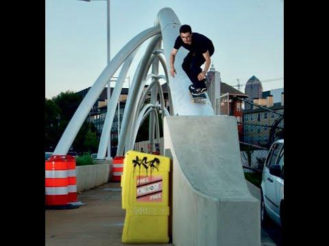 preview image for TERMINUS Full-Length Atlanta Skateboarding Video