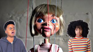 Scary Toy In The Attic - Onyx Kids