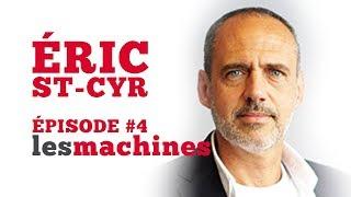 Épisode 4 - Éric St-Cyr