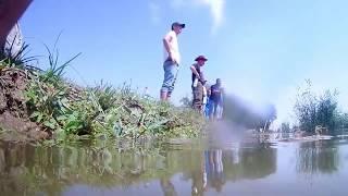 Рыбалка в ставропольском крае левокумский район