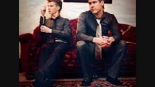 Chris and Conrad-Who I Really Am