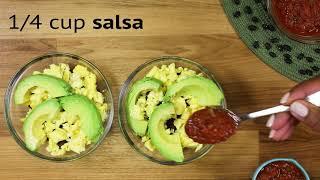 Fiesta Breakfast Bowl
