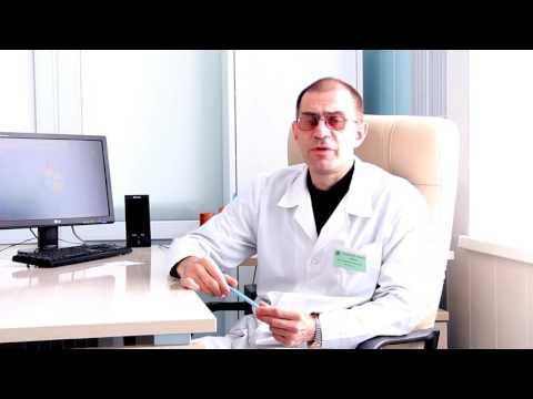 Рецидивы рака простаты после простатэктомии