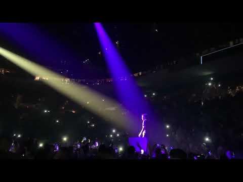 Eric Church 'Some of It' - US Bank Arena (Cincinnati, OH) - 2/23/2019