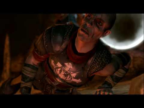 Trailer de The Witcher: Enhanced Edition Director's Cut