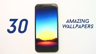 30 Amazing Wallpapers for Android & iPhone