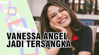 Vanessa Ditetapkan sebagai Tersangka, Chatting Tak Beretika dan Kerapnya Unggah Foto Jadi Bukti
