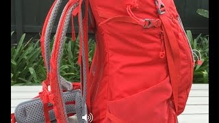 Lowe Alpine Airzone Pro 45:55 Hiking Backpack Review