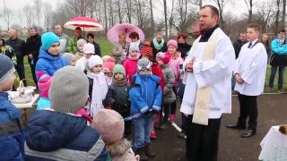 Święcenie pokarmów Świerzowa Polska
