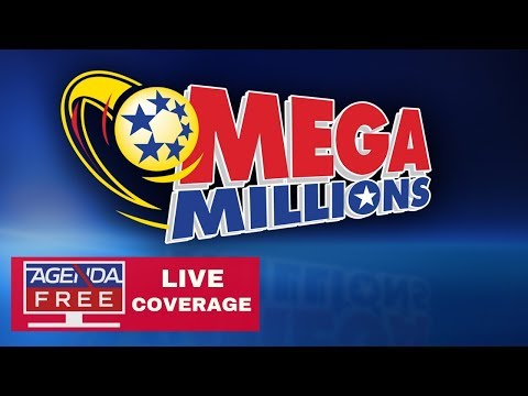 Mega Millions Drawing – LIVE COVERAGE 10/23/18