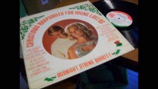 12. Christmas Rhapsody - Leon Russell - Christmas Rhapsodies For Young Lovers (Xmas)