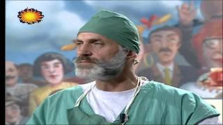Jan Mrázek a Lenka Plačková - Veterinární ordinace