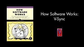 V-Sync (How Software Works)