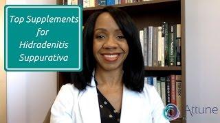 Hidradenitis Suppurativa: Top Supplement Recommendations