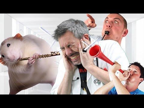 Hypertension Chèvrefeuille
