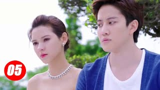 Phim Hay 2020 Thuyết Minh | Em Là Tình Yêu của Tôi - Tập 5 | Phim Bộ Ngôn Tình Trung Quốc