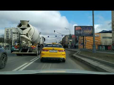 Шкода Октавия А7! Яндекс Такси. Неделя подходит к концу.