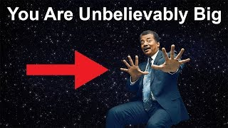 How The Universe Is Way Smaller Than You Think