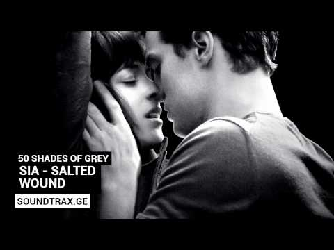 Soundtrack #13 | Satled Wound | 50 Shades of Grey