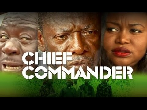 Chief Commander [Official Trailer] Latest 2015 Nigerian Nollywood Drama Movie