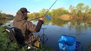 Рыбалка на реке дон в липецкой обл