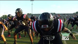 Colleyville Heritage vs Euless Trinity - 2018 Football Highlights