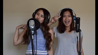 When You Believe - Whitney Houston and Mariah Carey (Cover by Ysabelle and Rachel)