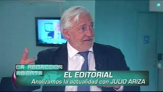El Editorial de Julio Ariza | 10-05-2018