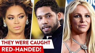 Celebs Biggest Lies Revealed! | ⭐OSSA