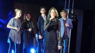 Martina Barta - My Turn (Live at Euroclub, Oikotimes 21)