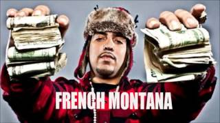 NEW French Montana - Millionaire Thoughts